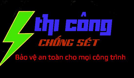 THI CÔNG CHỐNG SÉT TOÀN QUỐC